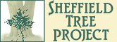 Sheffield Tree Project